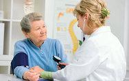 Diyabet ve tansiyon hastalarının yüzde 60'ında böbrek yetmezliği var