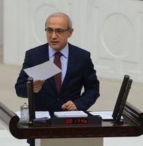 Bakan Elvan'dan 3. havalimanı açıklaması