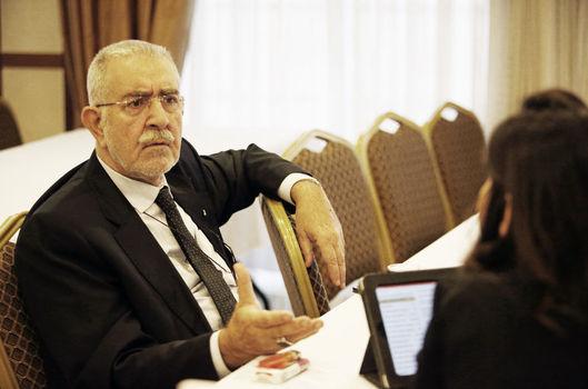 Tuğrul İnançer Habertürk'ten Kübra Par'a konuştu: