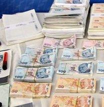 Bütçe 3,6 milyar lira fazla verdi