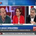 14 Aralık operasyonu Türkiye'nin Nabzı'nda konu...