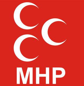 MHP'den 9 ilde 9 ayrı etkinlik