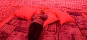 Tasarım Bienali'ni 100 bin kişi gezdi