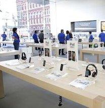 Apple Rusya'daki satışlarını durdurdu!