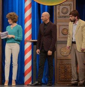 Pamela Spence ve Altay, Güldür Güldür Show'da!