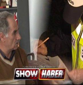 """Hacının ehliyeti """"Alkol"""" yüzünden gitti!"""