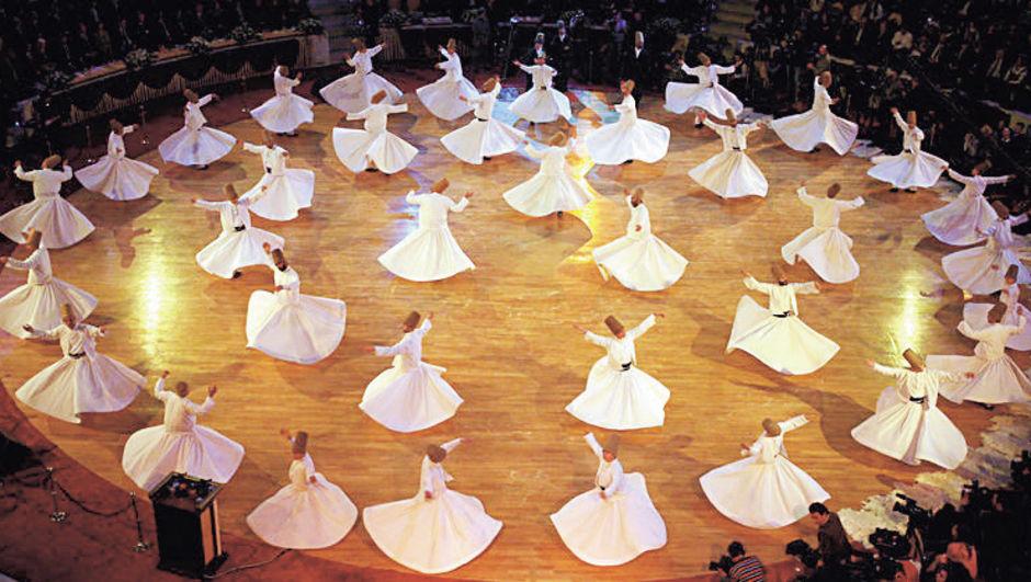 Şeb-i Arus törenleri sadece Konya'da mı yapılmalı?