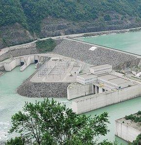 İstanbul'da barajların yüzde 52,94'ü doldu