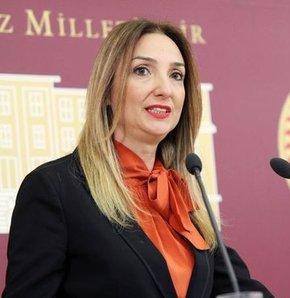 Aylin Nazlıaka'dan Melih Gökçek'e suç duyurusu