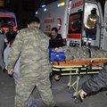 Şanlıurfa'da askeri araç devrildi!