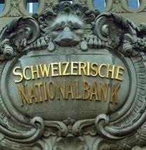 İsviçre negatif faiz uygulamasına geçti