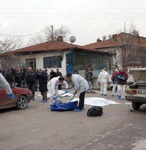Başkent'te infaz, ankarada 3 kişi öldürüldü