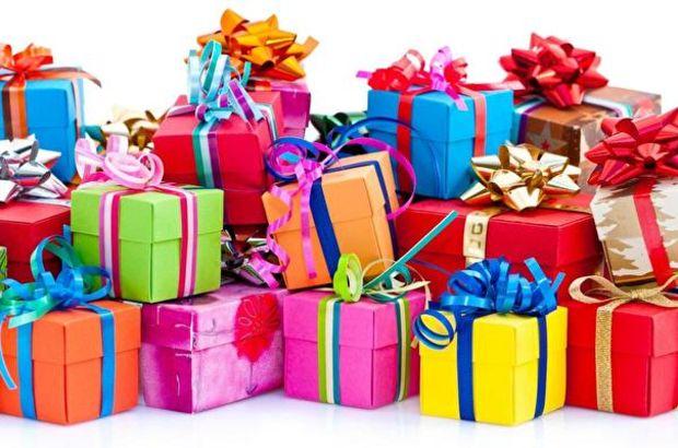 Hangi burca ne hediye alınır?