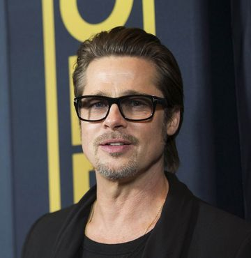 Brad Pitt'e vize çıkmadı