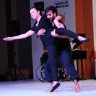 Burcu Kara'dan dans şov