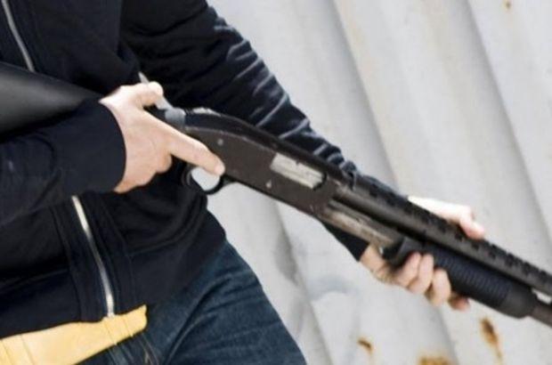 Düğünde tüfekle kendini vurdu… Hayatını kaybetti