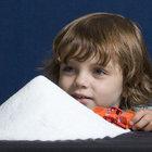 Çocuklara 1 yaşına kadar tuz yasak