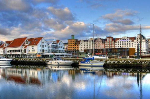 Dünyanın en pahalı şehirlerinden Oslo