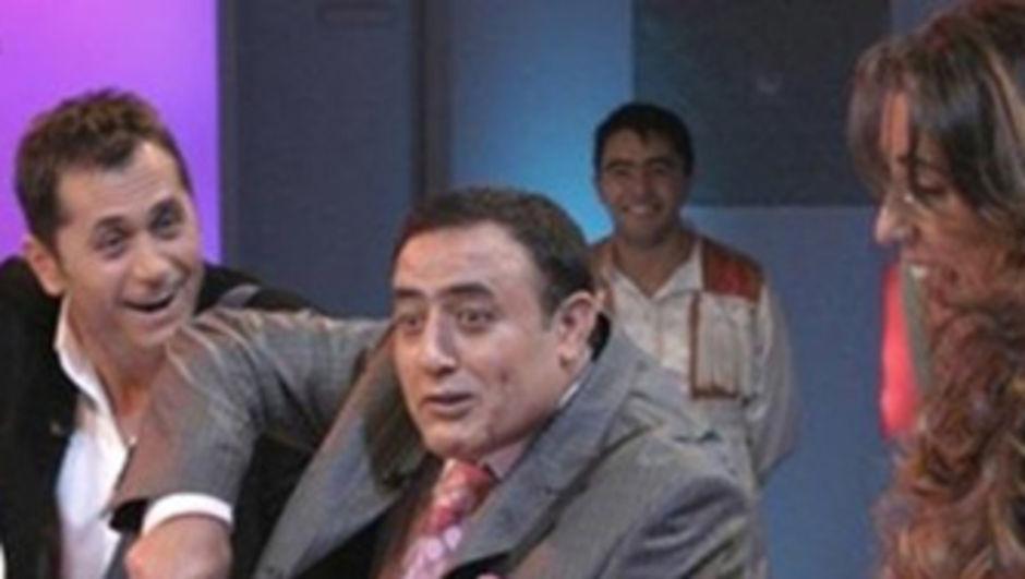 Mahmut Tuncer caps'leri!