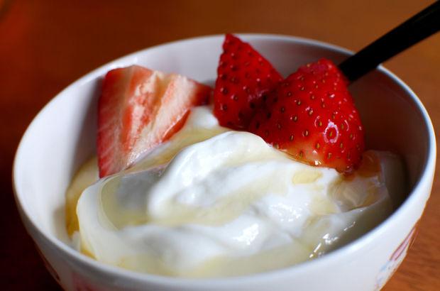 Yoğurt zayıflatır mı?