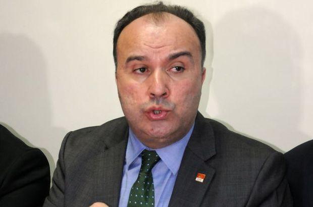 CHP Zonguldak İl Başkanı istifa etti