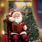 Noel Baba gerçekte kim?