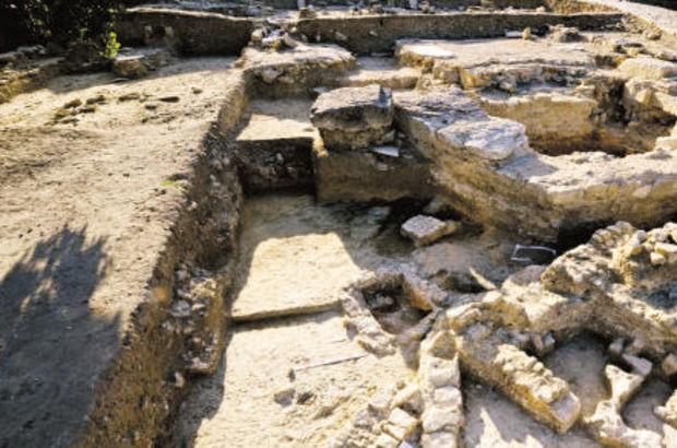 Bathonea'ya turizm ilgisi