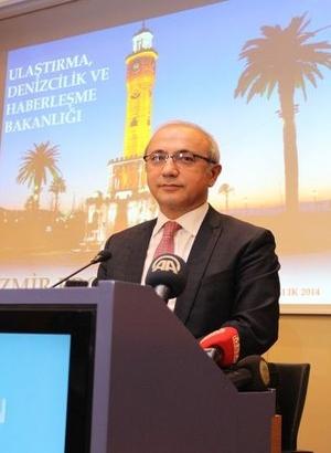 Bakan Elvan'dan İzmirlilere 2 öneri