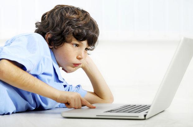Bilgisayar kullanımı çocuk gelişimini engelliyor