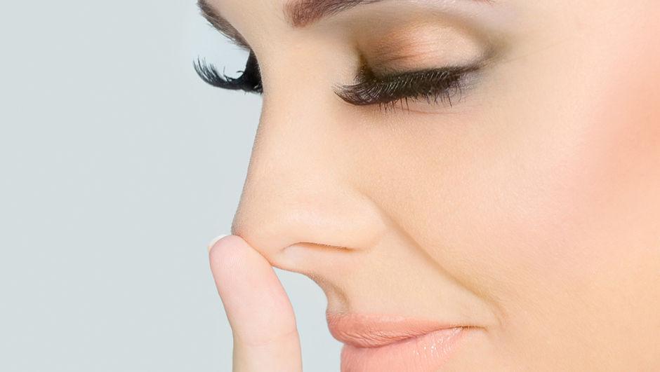 Yüzünüze uygun bir burun nasıl olmalı?
