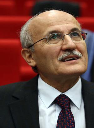 Yargıtay Başkanı Alkan emekliye ayrılıyor