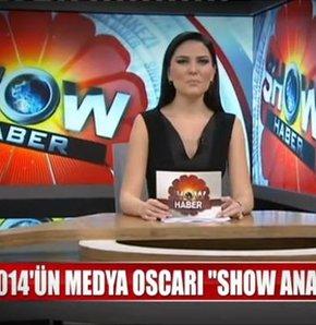Show Ana Haber ve Güldür Güldür 2014'ün en iyileri seçildi!