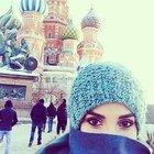 Aşıklar Rusya'da