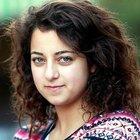 """Gazze'nin sesi"": Twitter fenomeni Ferah Beker"