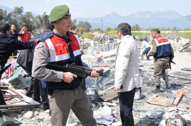 Mustafa Akaydın'ın yaktırdığı evraklar temiz çıktı
