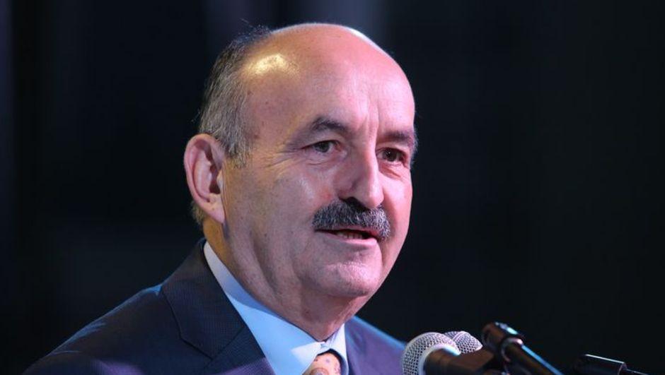 Sağlık Bakanı Müezzinoğlu: Annelik, tartışmasız bir kariyerdir