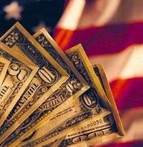 ABD ekonomisi 2015'te rakip tanımayacak
