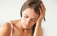 Kadınların sancılı dönemi: PMS