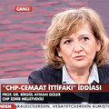 CHP'li Güler: Darbeler sadece askerlerle olmaz