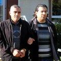 Pompalı eylemci serbest bırakıldı
