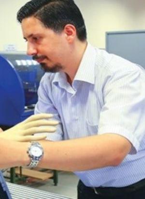 NASA'nın peşine düştüğü Türk