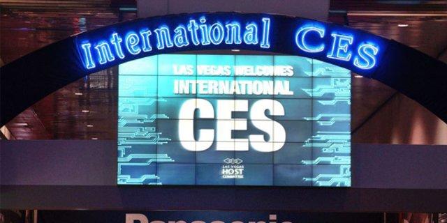 CES 2015'e damgasını vurdu