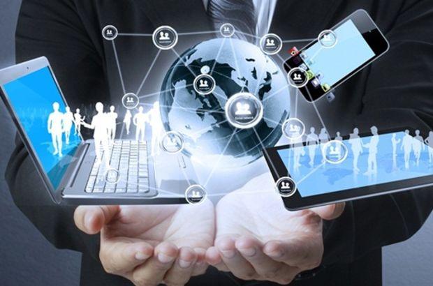 Teknoloji,CES,İnternet