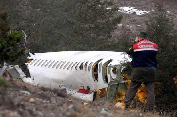 Isparta'daki uçak kazası davasında 8 sanığa hapis cezası