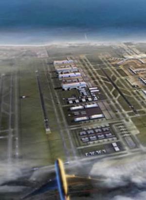 Sayıştayın 3. havalimanı tespiti