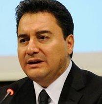 Ali Babacan'dan 'Büyüme' açıklaması