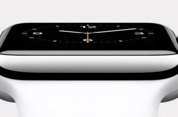 Apple Watch,Akıllı cihaz,