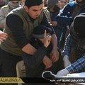 IŞİD'den korkunç ceza!