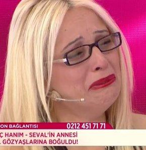 'Evleneceksen Gel'de gözyaşlarına boğuldu!