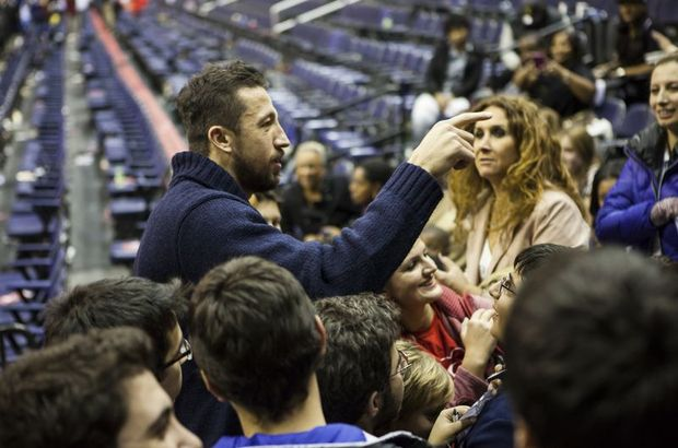 Hidayet Türkoğlu kadro da yer bulamıyor, Hidayet Türkoğlu ne zaman forma şansı bulacak, Hidayet Türkoğlu'nun antrenöründen açıklama,